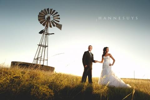 5 - Free State Wedding Photographer