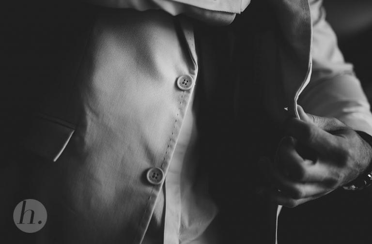 Groom-Jacket